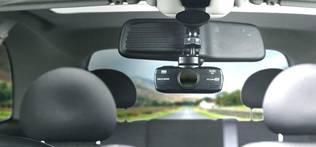 dashcam pour voiture