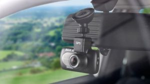 fonctionnement dashcam