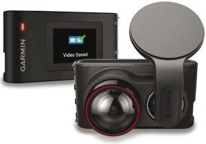 dashcam avec batterie