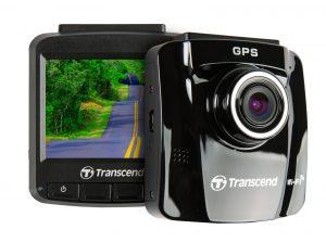 test Transcend DrivePro 220