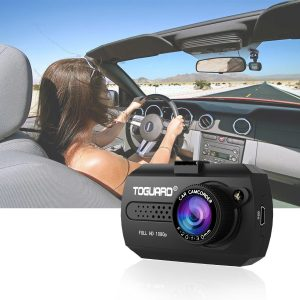 dashcam Toguard Mini Full HD