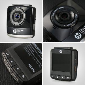 dashcam HP F330