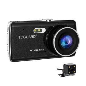 dashcam Toguard CE684